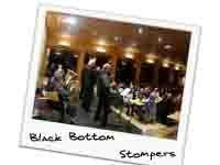 black bottom stompers