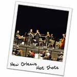 new orleans hot shots